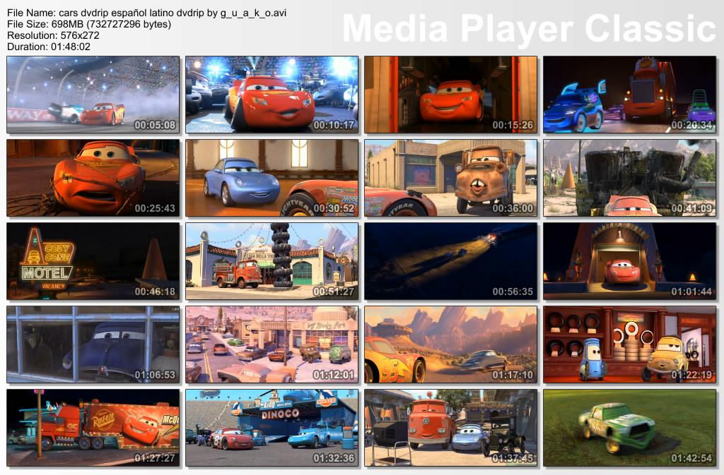 Cars  Subtitle English Download